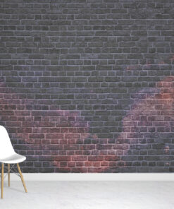 Graffiti Brick Wallpaper Murals