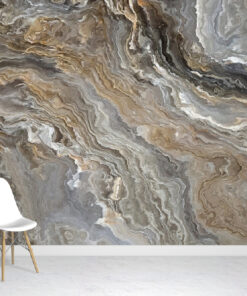 oyster marble dark