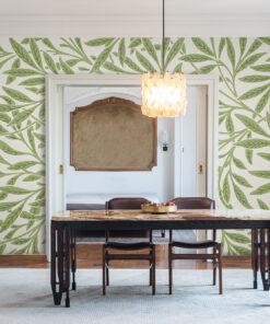 Morris Willow Wallpaper Mural