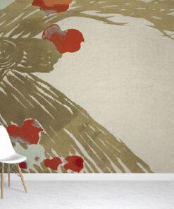 Mountain High Wallpaper Mural