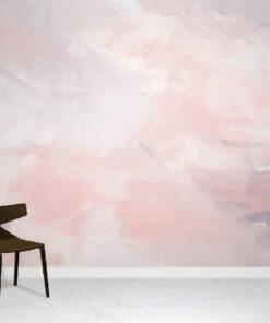Venetian blush-Wallpaper-Mural
